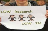 دراسة: البشرية تزداد غباء