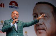 """بوتين يشيد بفوز أردوغان ويرى فيه دليلا على """"نفوذه السياسي الكبير"""""""
