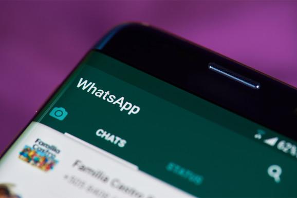 """تطبيق واتس آب يختبر ميزة """" الوضع المظلم"""" لإراحة عينيك عند الدردشة ليلا"""