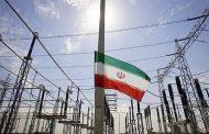 الحكومة الايرانية تعلن إيقاف تصدير الكهرباء والمياه للخارج