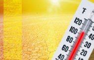 ثلاث مدن عراقية ضمن الأعلى حرارة في العالم
