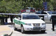 الداخلیة الايرانية تتهم جهات خارجیة بالتحريض علی