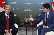 ترامب يحذر كندا ويلوح بفرض رسوم على صادرات السيارات