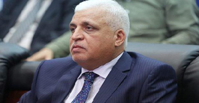 الفتح يصدر بيانا بشأن اعفاء الفياض من مهامه كمستشار للامن الوطني ورئاسة الحشد