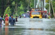 مئات القتلى في فيضانات الهند وعمليات الإنقاذ مستمرة