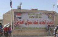 الكويت تحظر استيراد المواد الغذائية من العراق وتمنع المسافرين من الدخول لاراضيها