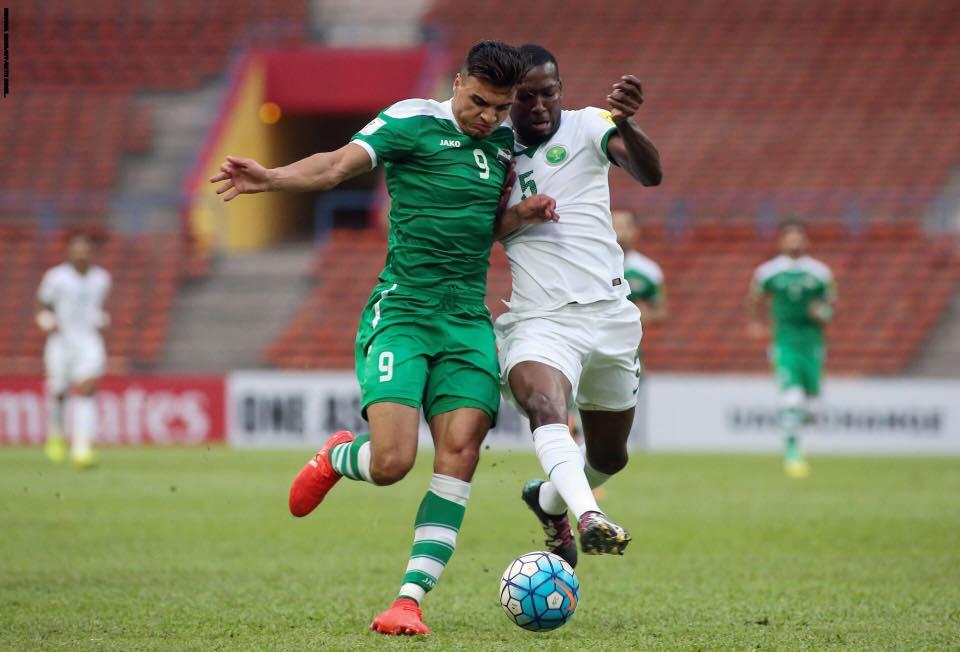 العراق يلاعب السعودية ودياً في الرياض استعداداً لكأس آسيا