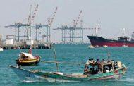 ايران تعلن استئناف حركة النقل البحري مع العراق بعد توقفه لثلاث سنوات