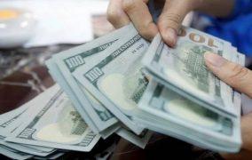 انخفاض الدولار مقابل الدينار العراقي
