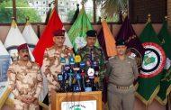 الفرات الاوسط تجري تغييرات بخطة الاربعينية وشرطة كربلاء تعلن اعتقال 30 متسولا