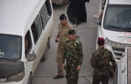 شرطة كربلاء : جهود استثنائية مكثفة لتنظيم دخول وخروج الزائرين وحمايتهم