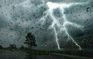 العراق على موعد مع موجة أمطار وعواصف رعدية