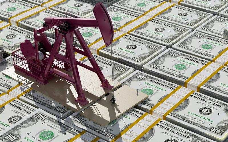 المالية النيابية: سعر برميل النفط في الموازنة سيخفض الى 50 دولارا