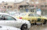 توقعات بهطول الامطار اعتبارا من اليوم ولغاية الاحد المقبل