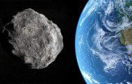 تحذير من اقتراب كويكبين عملاقين من الأرض اليوم