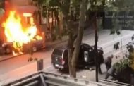 الشرطة الاسترالية تداهم منازل في ملبورن بعد هجوم طعن مميت