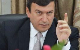 خلال لقاءه الحلبوسي.. محافظ كربلاء يطلب تضمين الموازنة المالية تثبيت موظفي العقود و الأجراء
