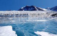 اكتشاف قارات مخفية تحت القطب الجنوبي