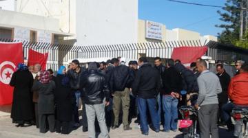 لعدم رفع أجور الموظفين.. إضراب 650 ألف موظفي حكومي في تونس
