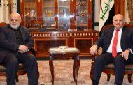 ايران: لدينا في العراق 79 شركة والتبادل التجاري تجاوز 8  مليارات