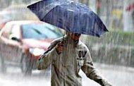 توقعات بأمطار رعدية غزيرة غرب البصرة والبادية، وخفيفة بباقي مناطق الجنوب