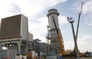 محطة الخيرات للكهرباء مهددة بالتوقف بسبب اعتصام موظفي الاجور اليومية والعقود