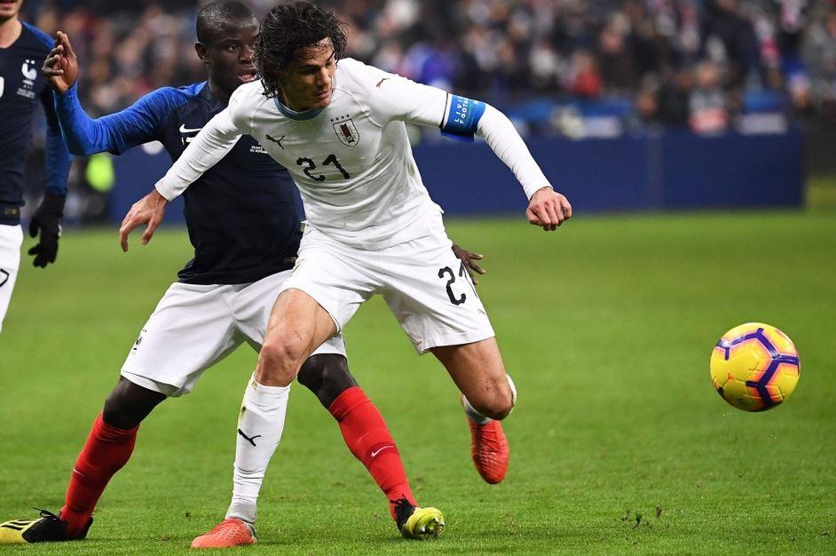 البرازيل تواصل انتصاراتها وفرنسا تستعيد توازنها وإصابة نيمار ومبابي