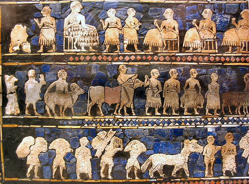علماء يكتشفون سبب الاختفاء المفاجئ للحضارة السومرية