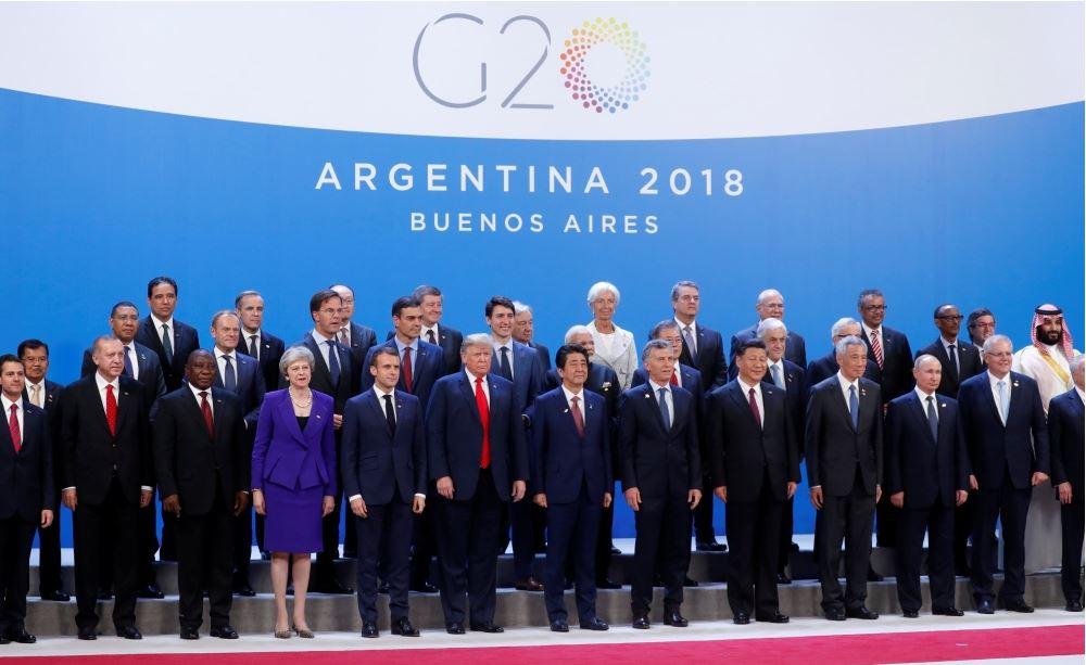 تعرف إلى هدايا الأرجنتين لزعماء مجموعة العشرين