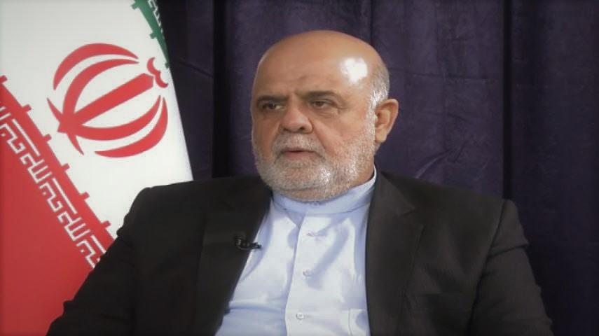إيران: جميع مستشارينا غادروا العراق .. ليس لدينا أي قاعدة