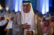من هو إبراهيم العساف وزير الخارجية  السعودية الجديد
