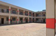 نائب: كربلاء تحتاج الى 400 مدرسة للقضاء على النقص الحاصل في مدارسها