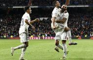 ريال مدريد يستعيد توازنه ومانشستر سيتي ويوفنتوس يبتعدان في الصدارة