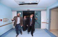 عبد المهدي يصدر توجيها بشأن انجاز المستشفى التركي في البصرة