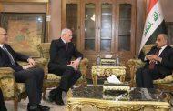 تعرف على السفير الامريكي الجديد في العراق
