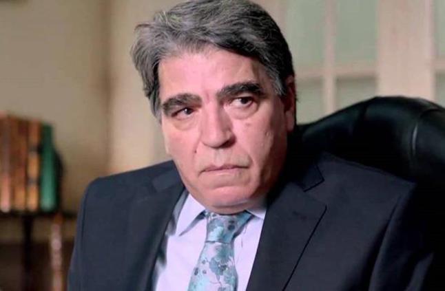 فنان مصري معروف يرد على رميه بالتشيع لمجرد زيارته العراق