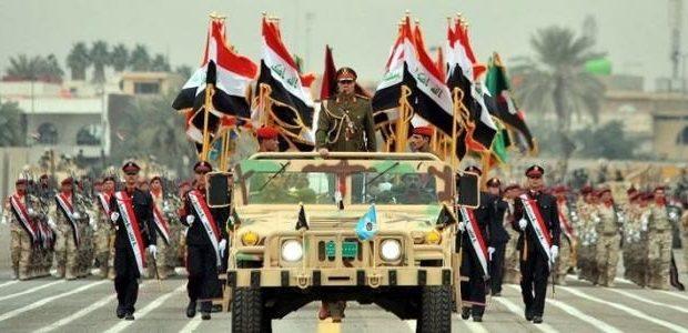 جيش العراق أسس مدارس ينهل منها الباحثون عن الشموخ