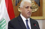مصدر: البناء اتفق مع الفياض على الاستقالة من رئاسة الحشد والامن الوطني بعد تسلمه الداخلية