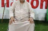 وفاة رئيس رابطة مشجعي نادي كربلاء