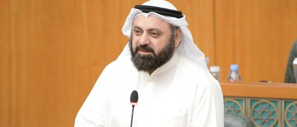 بعد فضيحته الاخلاقية.. مجلس الأمة الكويتي يوافق على خلو مقعد الطبطائي