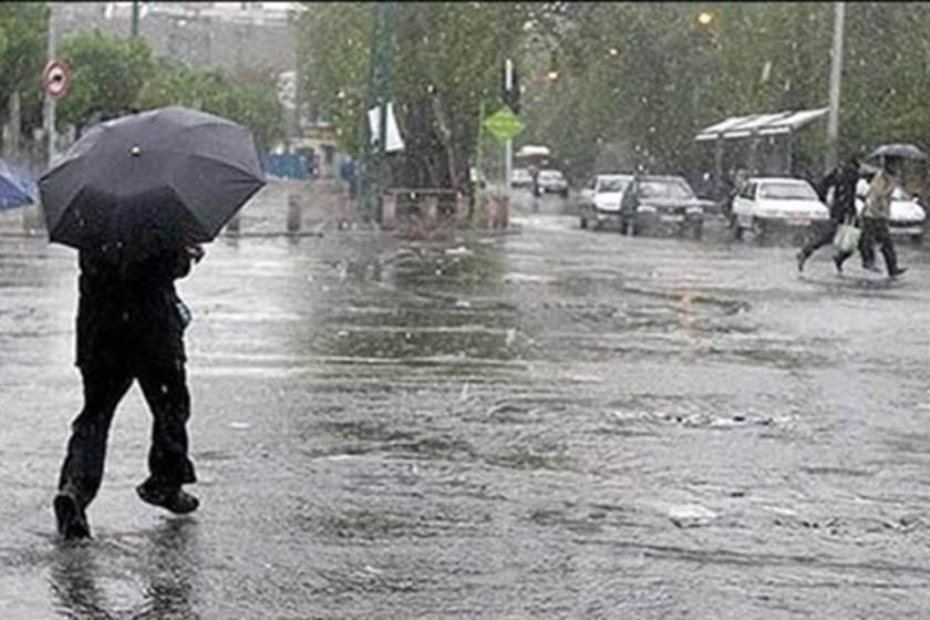 توقعات بسقوط امطار غزيرة في نهاية الاسبوع مع انخفاض بدرجات الحرارة