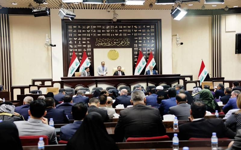 توقعات  باستئناف جلسات مجلس النواب بعد عطلة العيد