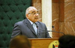نائب : الفتح وسائرون اتفقا على منح عبد المهدي حرية اختيار وزرائه المتبقين