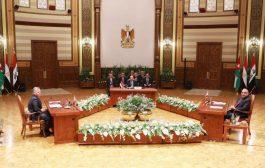 الخارجية: القمة بين العراق ومصر والأردن ستكتب فصلا جديدا بتاريخ علاقات تلك الدول