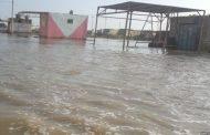 ميسان توجه بالاستنفار العام لمواجهة السيول