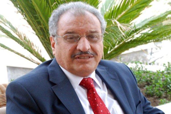 اختيار قيس العزاوي اميناً عاماً مساعداً لجامعة الدول العربية