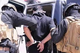 اعتقال شخص يهرب النفط من داره في ذي قار