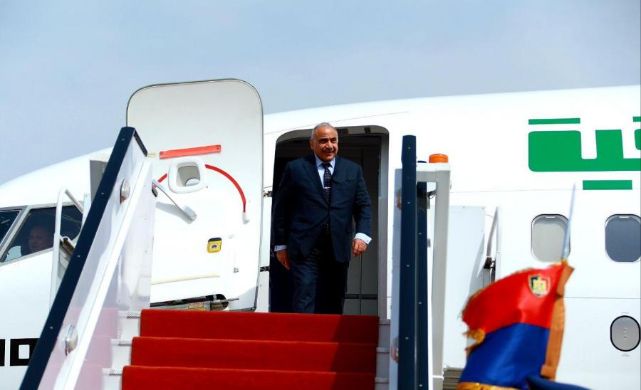 عبد المهدي يزور برلين وباريس ومن ثم واشنطن الاسبوع المقبل لبحث العقوبات الايرانية