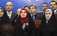 سائرون: غدا سيمضي قانون الانتخابات بالاتفاق على الدوائر في نينوى وكركوك