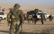 تدمير 3 مضافات لداعش في ديالى